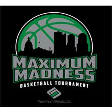 Maximum Madness - Week 1 (2021) Logo