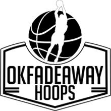 Fadeaway Hoops Finale (2021) Logo