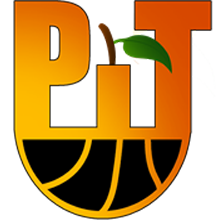 Peach Invitational Tournament (2021) Logo