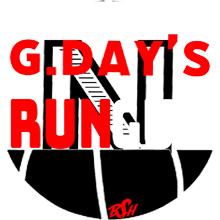 G-Day Classic (2021) Logo