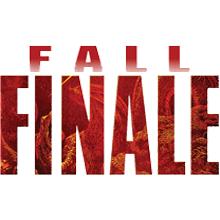 Fall Finale - College Exposure 2021 (2021) Logo