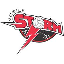 Labor Day Classic High School Volleyball Tournament (2021) Logo
