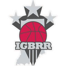 IGBRR High School Preseason Prospect Camp (2021) Logo