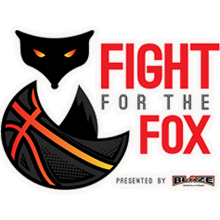 Fight for the Fox (2021)