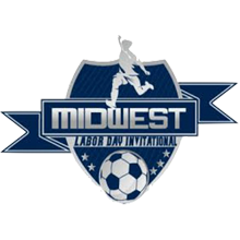 Midwest Labor Day Invitational 2021 (2021) Logo