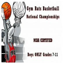 GRBA National Championship (2018)