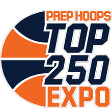 Iowa Top 250 Expo (2021) Logo