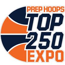 Texas Top 250 Expo (2021) Logo