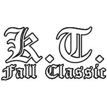 KT Fall Classic (2021) Logo