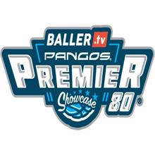 Pangos Premier 80 Showcase (2021) Logo